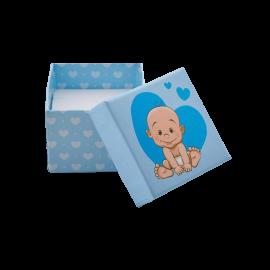 Футляр / упаковка ювелирных изделий детская Пупс для мальчика