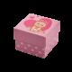 Футляр / упаковка ювелирных изделий детская Пупс для девочки FK-010