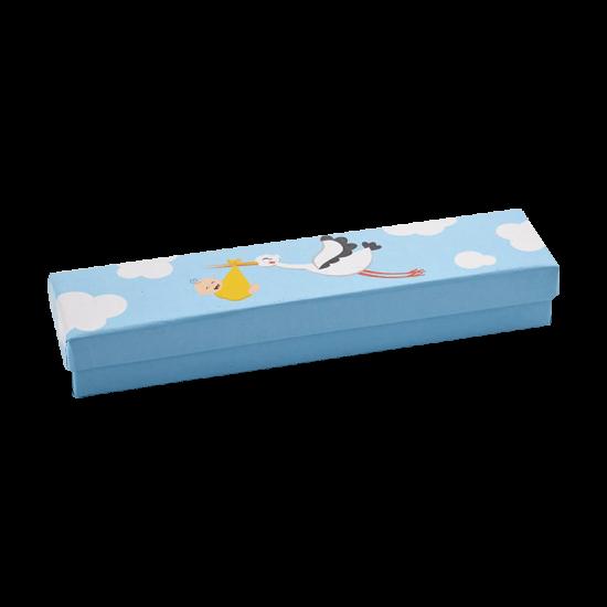 Футляр / упаковка ювелирных изделий Аист FK-020