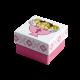 Футляр / упаковка ювелирных изделий крестильная для девочки FK-030