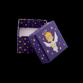 Футляр / упаковка ювелирных изделий Ангелочек для мальчика