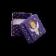 Футляр / упаковка ювелирных изделий Ангелочек для мальчика FK-051