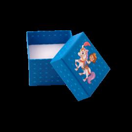Футляр / упаковка ювелирных изделий детская Принц