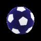 Футляр / упаковка ювелирных изделий детская Футбольный Мяч FK-106
