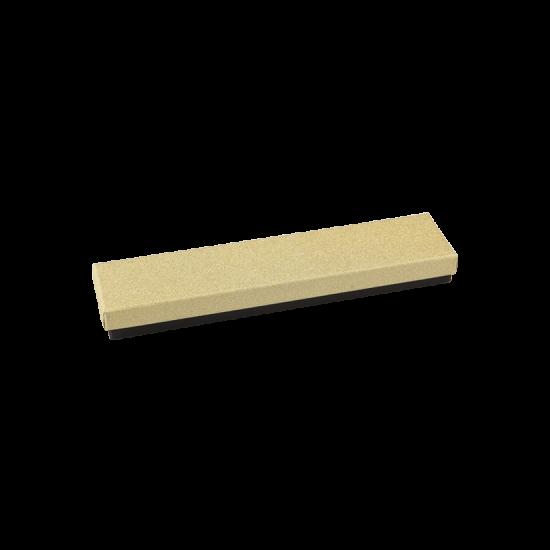 Футляр / упаковка ювелирных изделий длинная черная с злотом FK-194