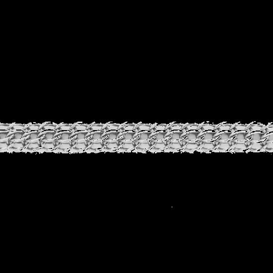 Цепочка ручного плетения Венеция ЛВ-010ч