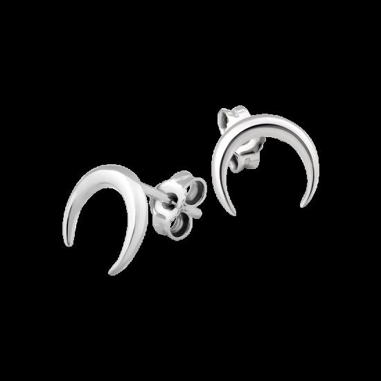 Серебряные серьги ВС-167р