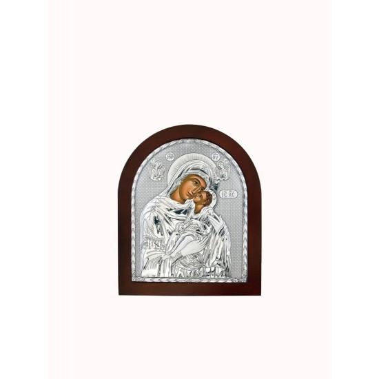 Богородица Сладкое Лобзание 002XA