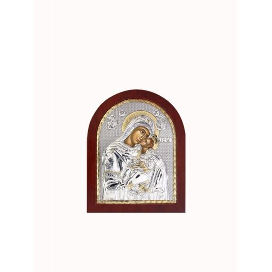 Богородица Сладкое Лобзание 002XAG