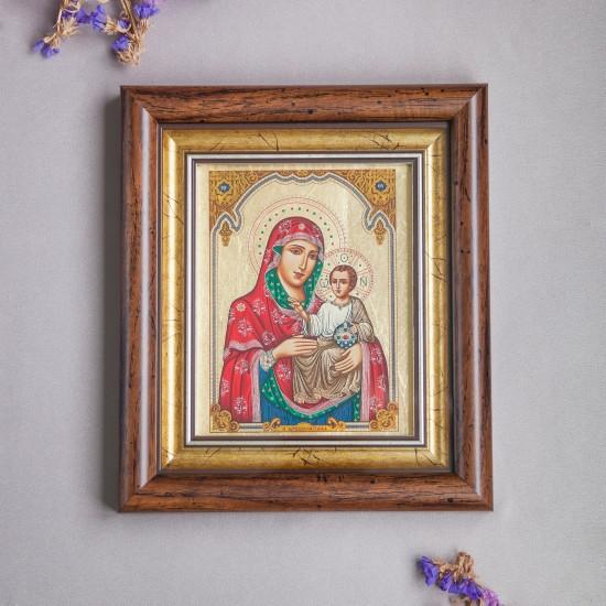 Богородица Иерусалимская  006KZ