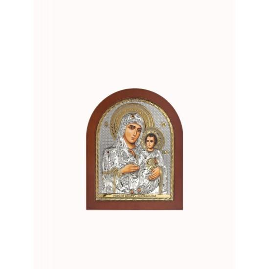 Иерусалимская Богородица 006XAG