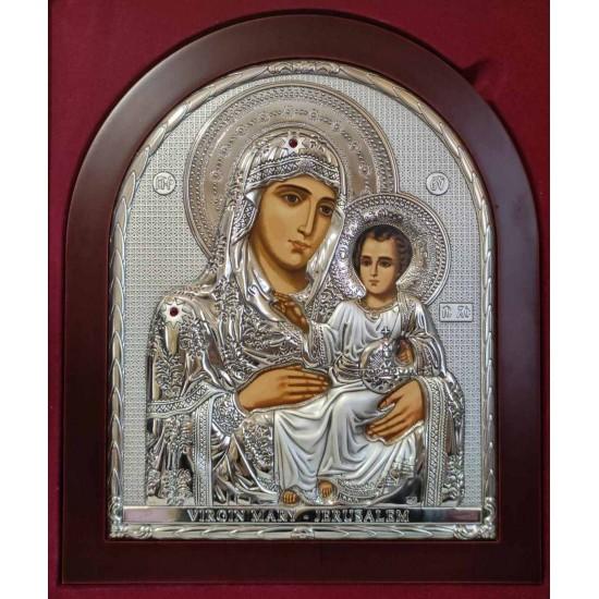 Иерусалимская Богородица 006XA