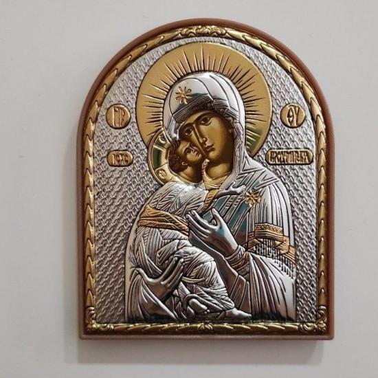 Богородица Владимирская 007PAG/P