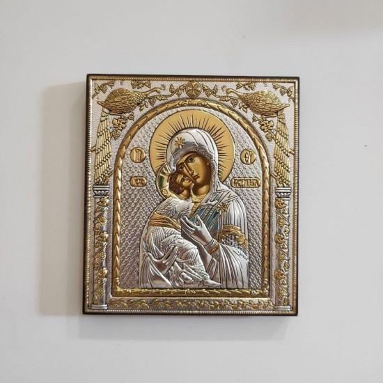 Богородица Владимирская 007XM/P