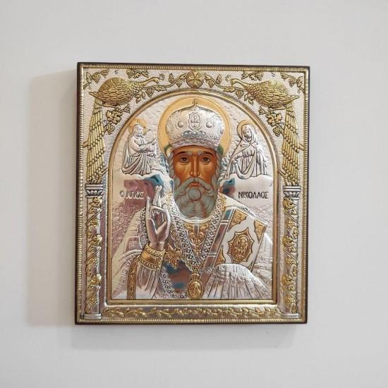 Святой Николай Чудотворец 009XM/P