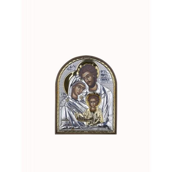 Икона Святое Семейство 015PAG
