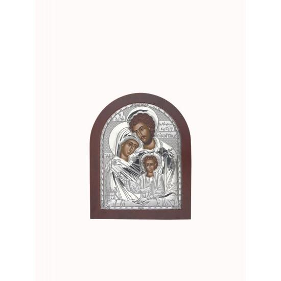 Икона Святое Семейство 015XA