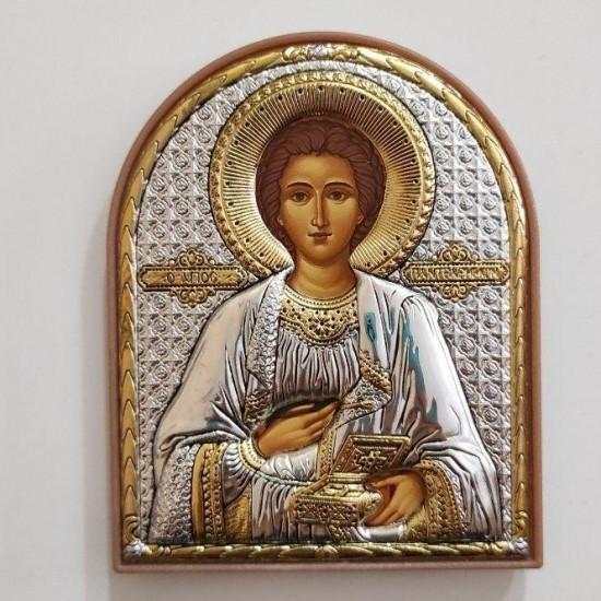 Святой Пантелеймон Целитель  023PAG/P