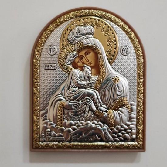 Икона Почаевская 066PAG/P