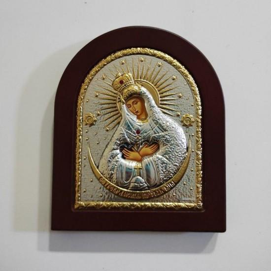 Богородица Остробрамская 067XAG/P
