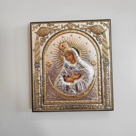 Богородица Остробрамская 067XM/P