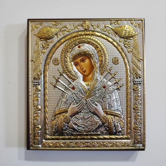 Богородица Семистрельная 152XM/P
