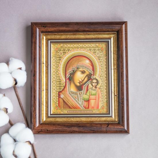 Богородица Казанская  182KZ