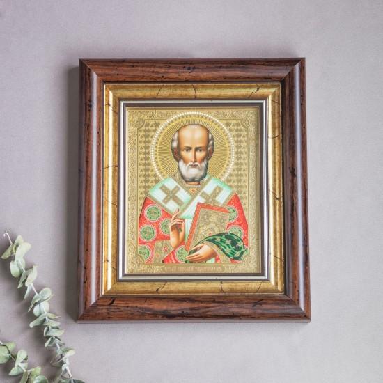 Святой Николай 183KZ