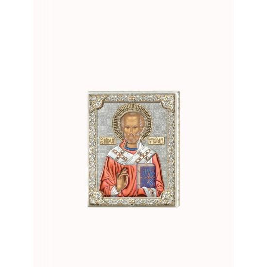 Икона Святой Николай 85301/COL