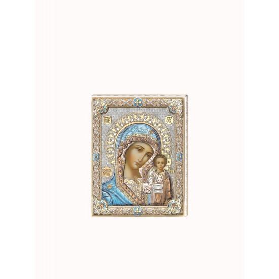 Икона Казанская 85302/COL