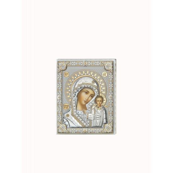 Икона Казанская 85302/ORO