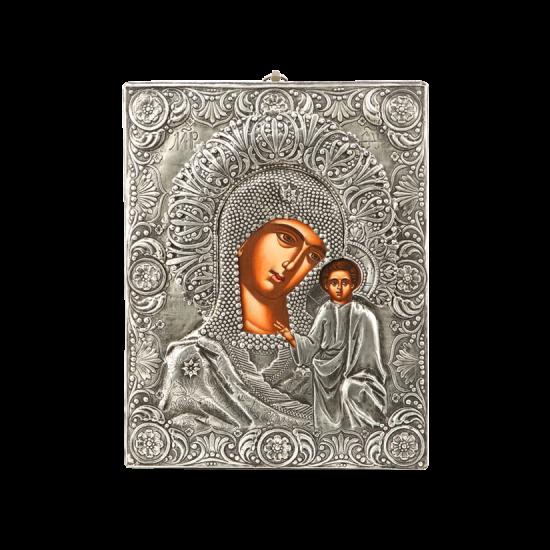 Богородица Казанская E-289-EP03-21