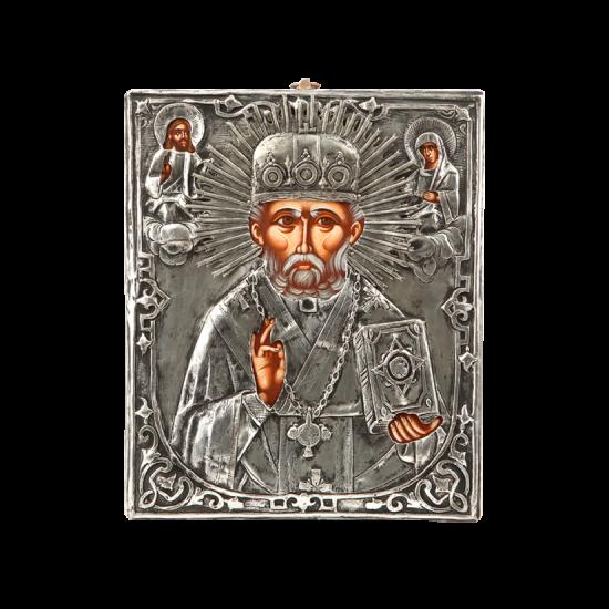 Святой Николай E-289-EP04-18