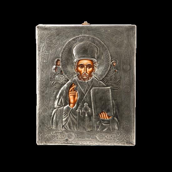 Святой Николай E-289-EP04-45
