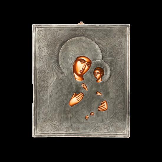 Иверская Богородица E-289-EP04-98