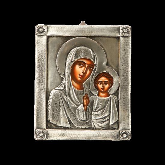 Богородица Казанская E-289-EP05-33