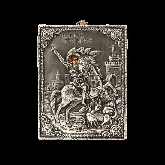 Святой Георгий E-289-EP05-95