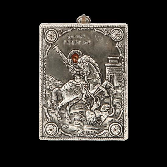 Святой Георгий E-289-EP06-90