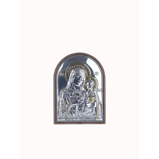 Иерусалимская Богородица 006PBG