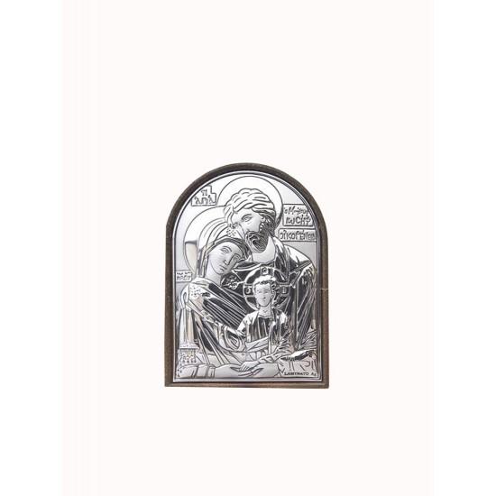 Икона Святое Семейство 015PBG