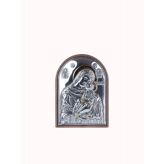 Богородица Сладкое Лобзание 002PBG