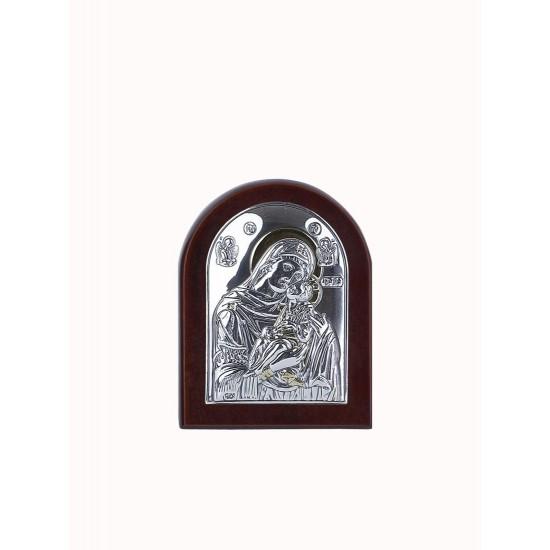 Богородица Сладкое Лобзание 002XBG
