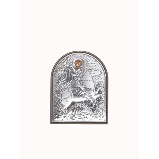 Святой Георгий Победоносец 010PA