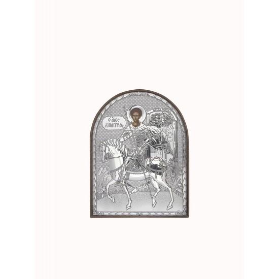 Святой Димитрий 014PA