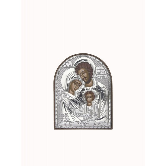 Икона Святое Семейство 015PA
