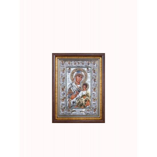 Богородица Вратарница EK79-026KZ