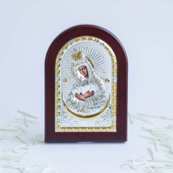 Богородица Остробрамская MA/E1116