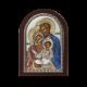Икона Святое Семейство MA/E1105-C