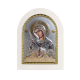 Богородица Семистрельная MA/E1114-WH