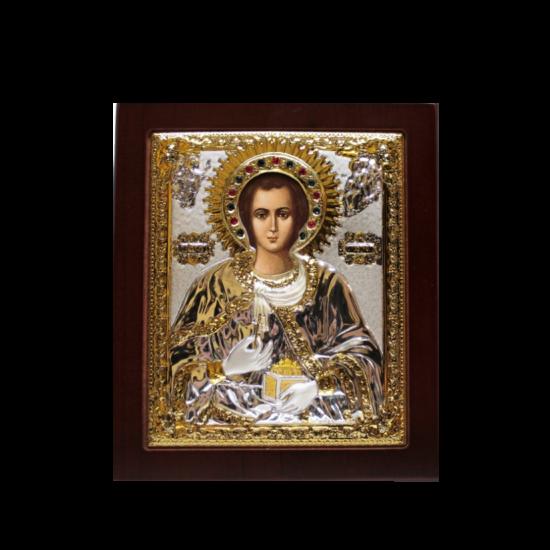 Святой Пантелеймон целитель MA/E1140